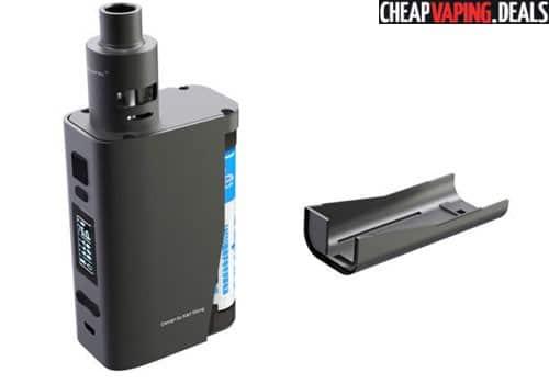 Un mod electro bottom feeder automatique Terminator-squonker-75wTC-kit