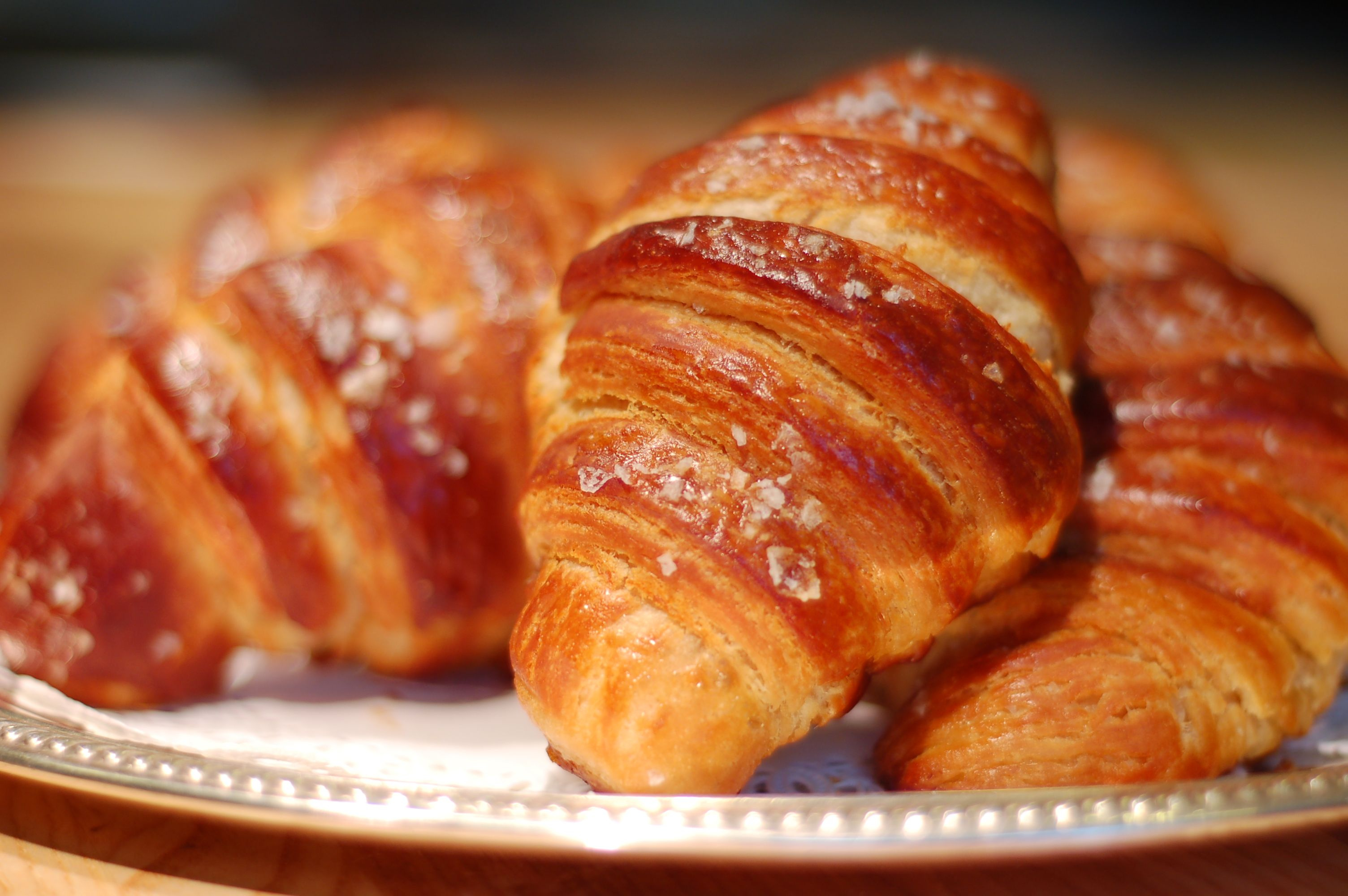 VENERDI 24 MAGGIO, SALUTIAMOCI IN QUESTA SEZIONE Pretzel_croissant