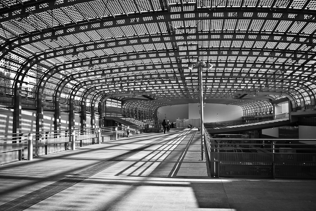 Torino Porta Susa, stazione di Torino Porta Susa Lrweb-7282