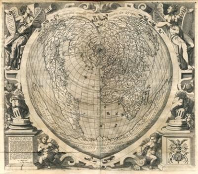 Каталог карт 1566-Lafreri-Cosmographia-mini