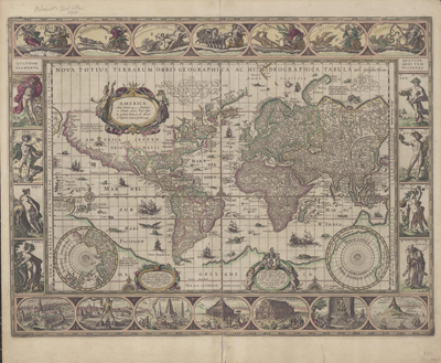 Каталог карт 1631-Blaeu-mini