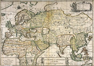 Каталог карт - Страница 2 1684-Du-Val-mini