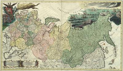 Каталог карт - Страница 2 1745-Rus-Imperia-mini
