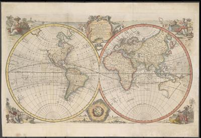 Каталог карт - Страница 2 1750-Bowen-mini