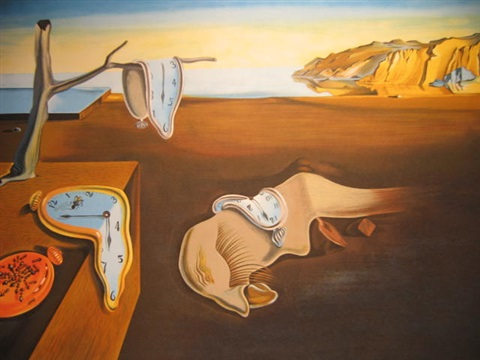 Daylight saving time has long-term effects on health Dali2
