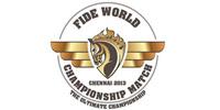 FIDE World Chess Championship 2013 / Сhennai , India Mini-logo
