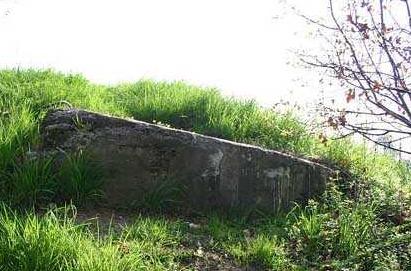 Cheratte dans la position fortifiée de Liège AC1