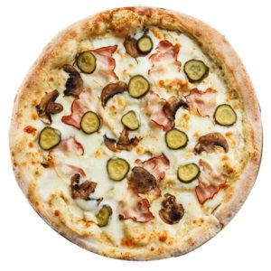 Вкусная пицца Napoletana-300x300
