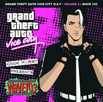 GTA VICE CITY - SOUNDTRACK ! Wave103_1