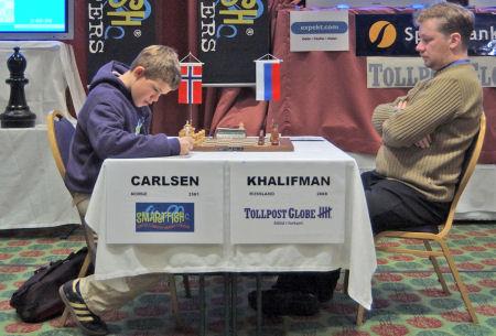 Свен Ма́гнус Ээн Ка́рлсен / Sven Magnus Øen Carlsen 719378