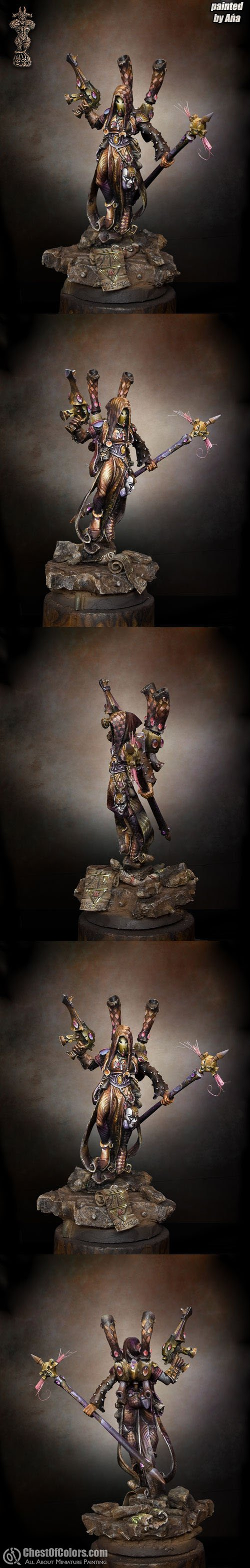 Chest of Colours miniature painting site back online Harlequin_shadowseer