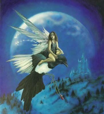 Un mundo de fantasia 0c62141b
