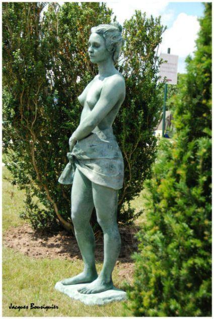 Statues vivantes Njj02160