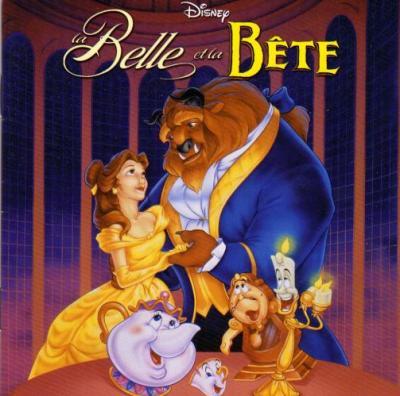 La Belle et la Bête, le film d'animation de Disney 227e7ed9