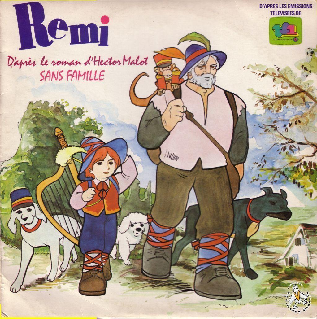 Remi sans famille Bcb52e59