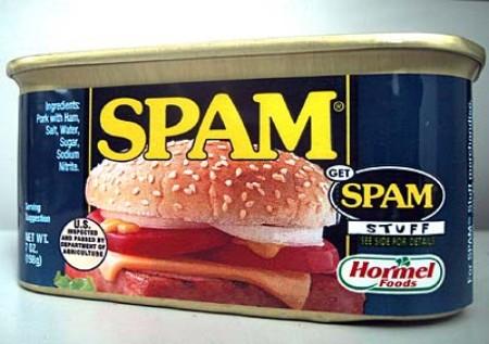 SPAM Thread Spam