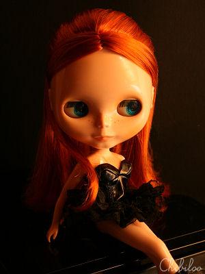 Chibiloo's Blythe : Sunday (P.3) Blythelisbeth5