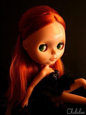 Chibiloo's Blythe : Sunday (P.3) Blythelisbeth6