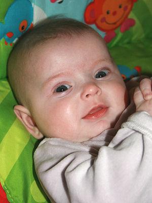 Enfants, grossesse, bibous et photos - Page 6 Mariequatremois1