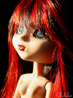 Chibiloo's Pullip & Dal : Rubis Red (P.2) Pullipcornice3