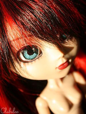 Chibiloo's Pullip & Dal : Rubis Red (P.2) Pullipcornice5