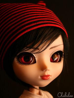 Chibiloo's Pullip & Dal : Rubis Red (P.2) Pullipridarubis3