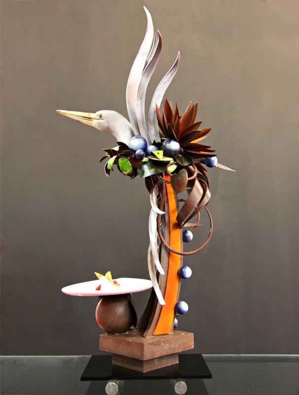 Skulpture od šećera - Page 3 HeronAusI
