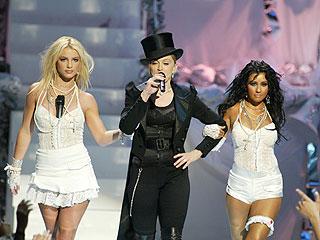 Recycle Yourself >> Autorreferencias Madonnabritxtina_01_h
