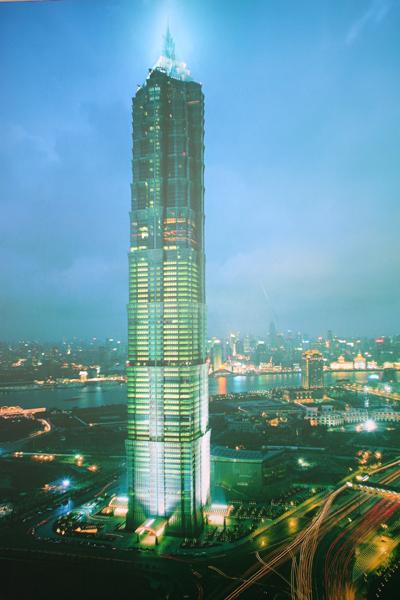 Neboderi (sky towers) 004JinMaoTower