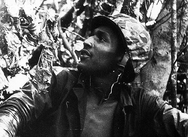 visages de soldats P16na