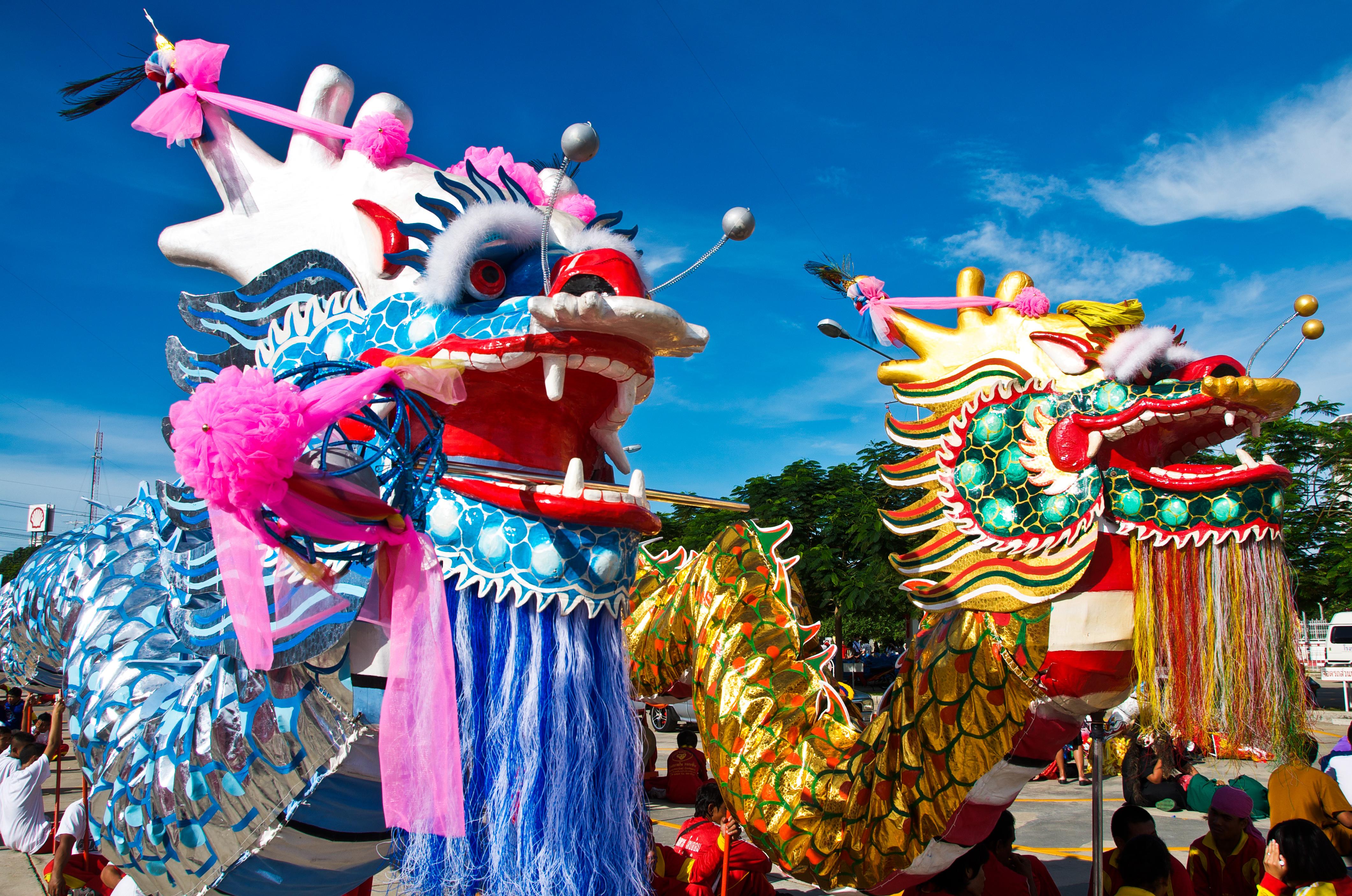 Narodna Republika Kina - Page 4 Festumnzug-China-Drachen