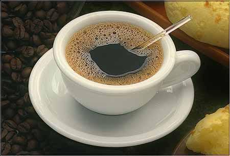 Deseos positivos para todos. Cafe