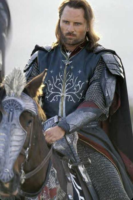 Entrada de la Fiesta en Giudecca  - Página 2 Aragorn2