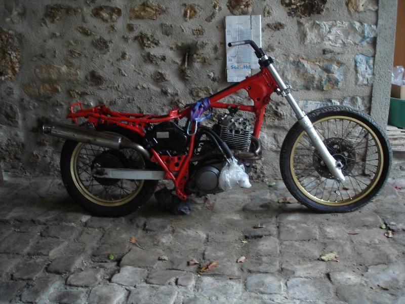 Candy - 600 XT DSC05979