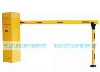 thanh chắn an ninh cho bãi giữ xe Toàn An Mart Barrier16