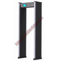 cổng dò kim loại, cửa dò kim loại nhập khẩu do toàn an mart Cong-do-kim-loai-6