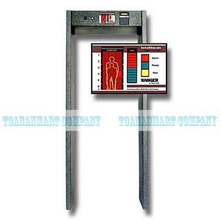 cổng dò kim loại, bán cổng dò phát hiện kim loại Congdokimloai-ADX01