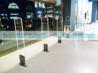 Cổng từ an ninh cho shop thời trang Congtuanninh42
