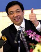 Liderazgo del Partido Comunista Chino Bo_xilai