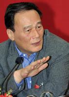 Liderazgo del Partido Comunista Chino Wang_qishan