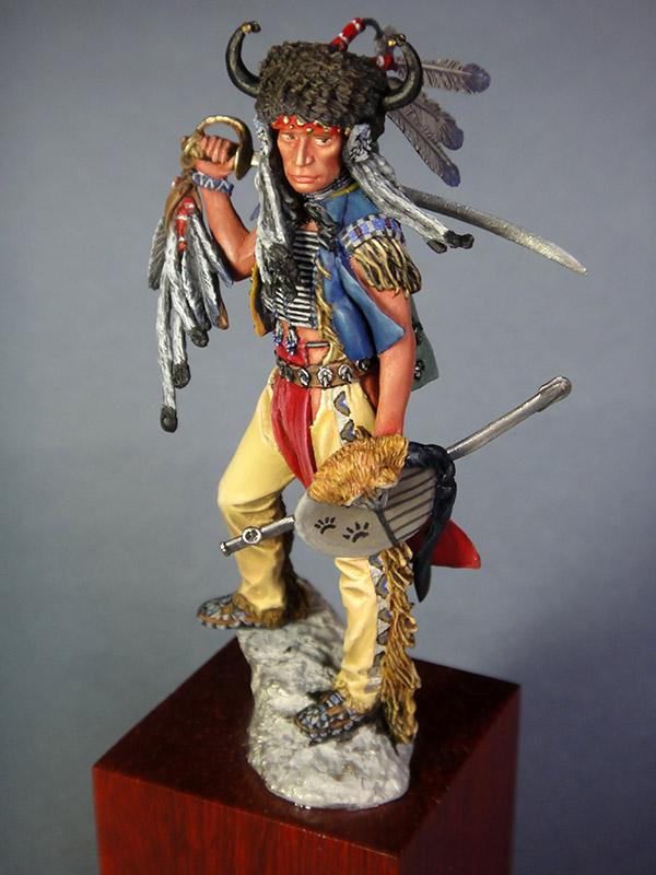 Sioux Lakota - Elite 70mm BD_Lakota_01