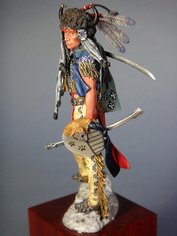 Sioux Lakota - Elite 70mm BD_Lakota_04