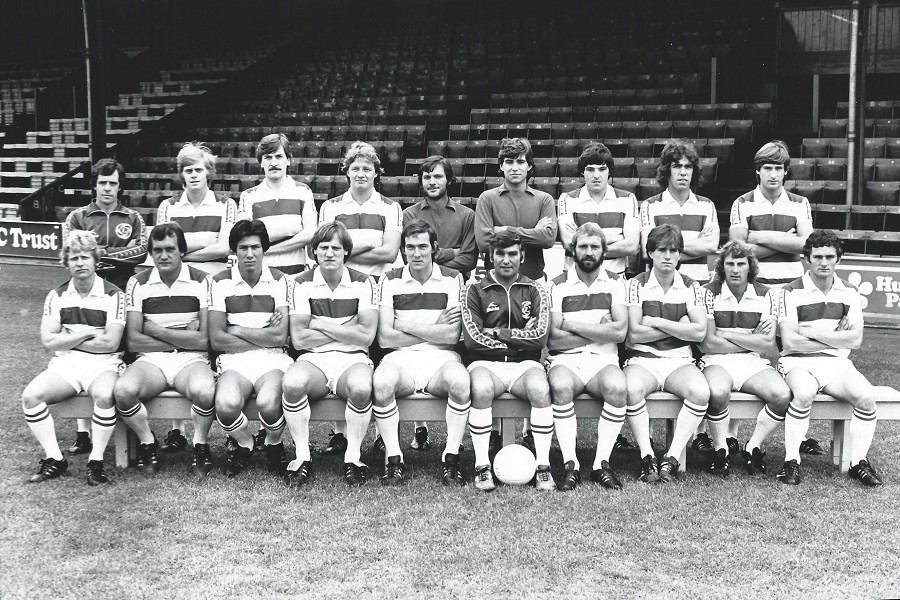 Los porteros más bajos de la historia del futbol -- Shortest goalkeepers in football 1980-81a(1)