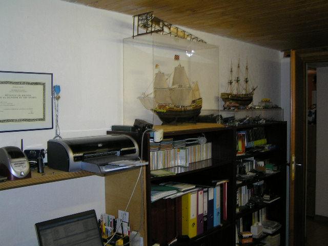 Présentez nous votre atelier (1) - Page 4 Labo1