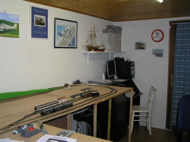 Présentez nous votre atelier (1) - Page 4 Labo2