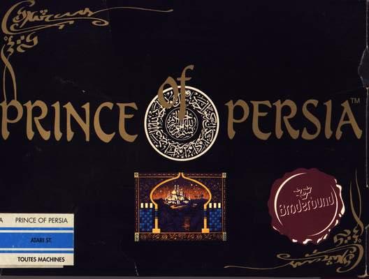 ATARI ST * TOPIK OFFICIEL * Prince_of_persia