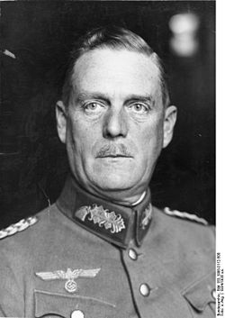 La rédemption de certains criminels nazis : Émouvant ! Gloire à Dieu ! Wilhelm_keitel