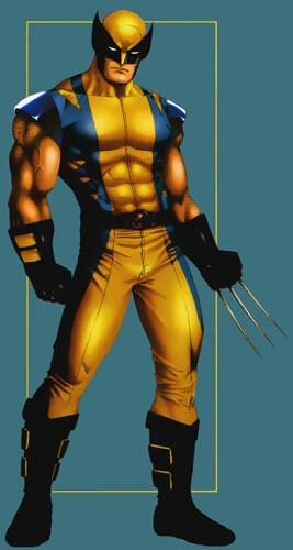 Part 14 / 11 Wolverine_p01
