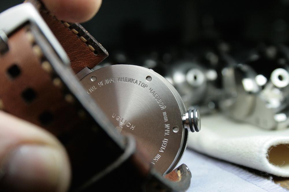 Colibrica Design Colibrica-Indicator-Back