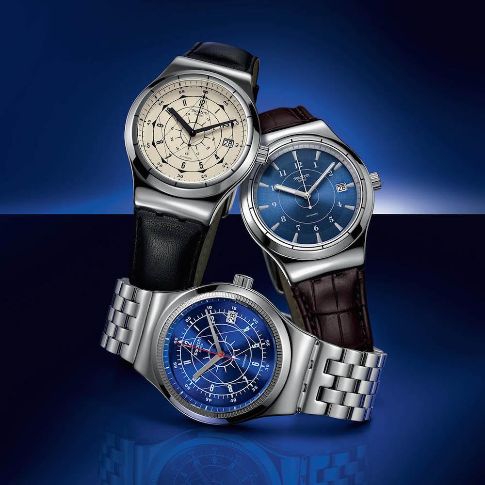 Swatch Irony Big Automatic Swatch-Sistem51-Irony-Steel-1